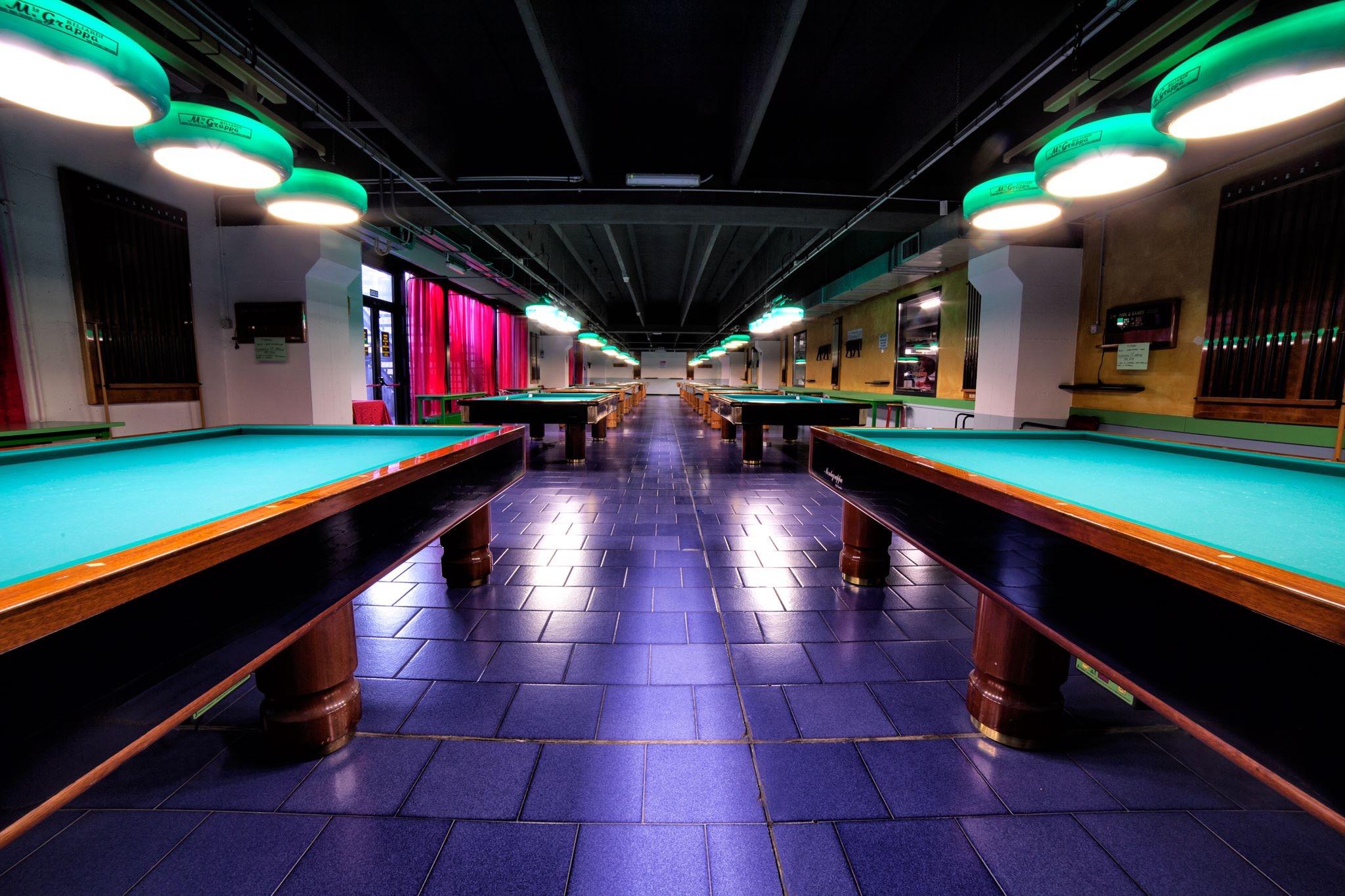 Open Bowling Trichiana